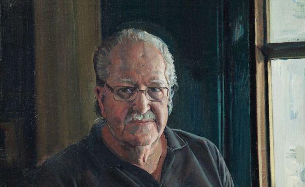 Julio Alfredo Egea, humanista de la palabra