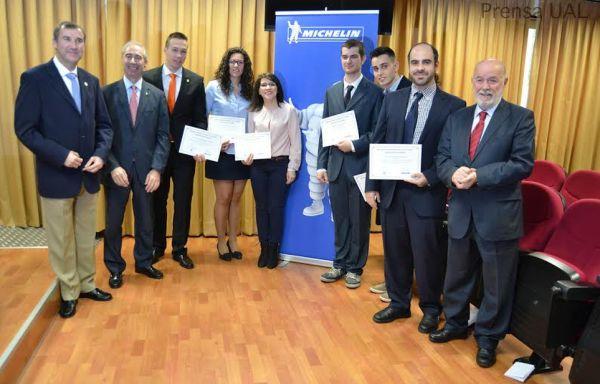 Premios Michelín