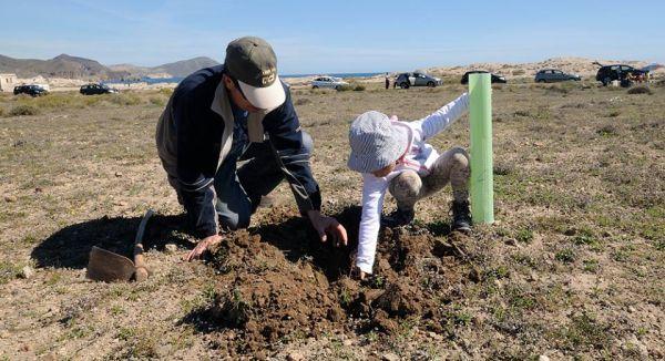 Ahora toca educación ambiental