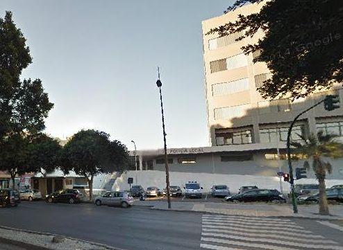 Avenida del mediterráneo