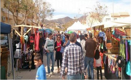 Feria Caravana Artesana