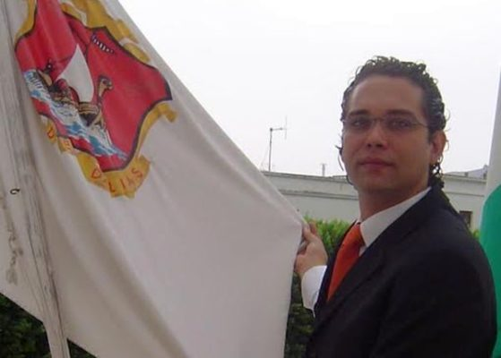 Jerónimo Robles