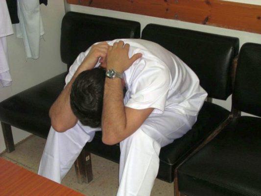 El Gobierno reconoce como accidente laboral a los sanitarios afectados por coronavirus