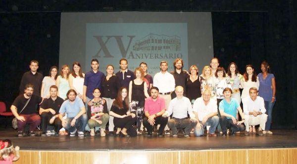 Escuela de Música Roquetas