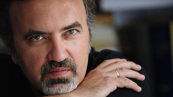 Manuel Moyano, escritor