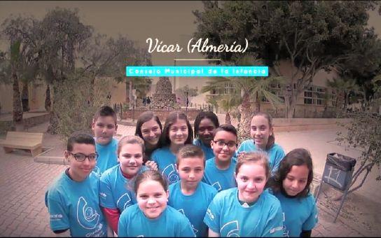 Niños Vícar