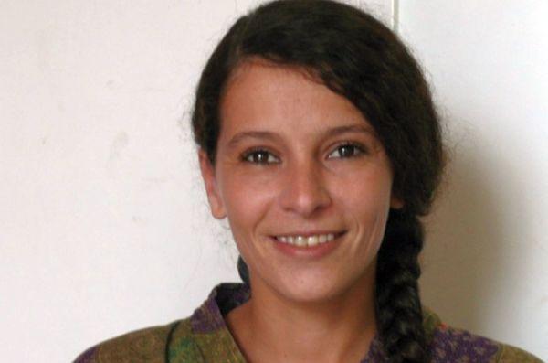 Nadia Azougagh Bousnina