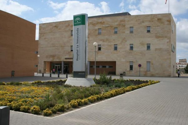 Hospital La Inmaculada