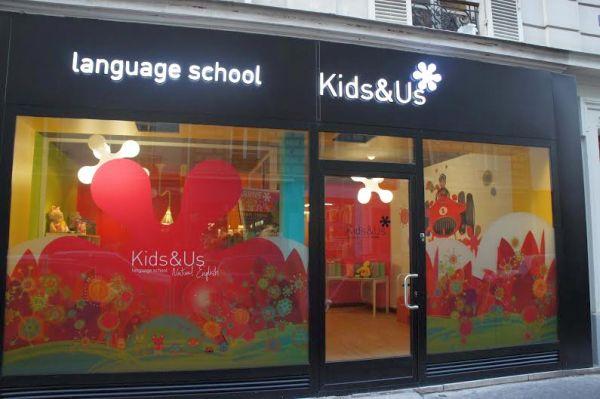 Centro de Kids&Us