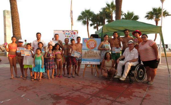 II Edición del concurso de construcciones accesibles en las playa de la capital