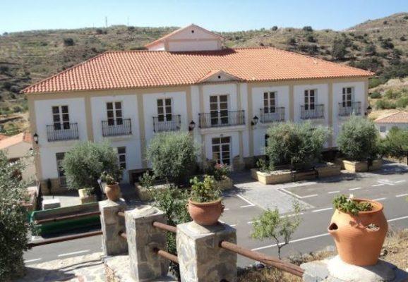 Hotel Benizalón