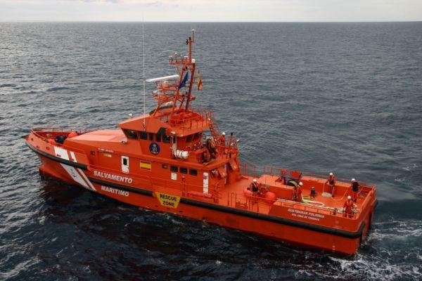 Salvamento Marítimo Guardamar Polimnia