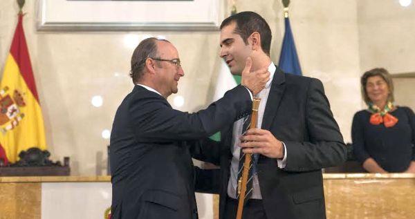 Luis Rogelio y Fernández Pacheco