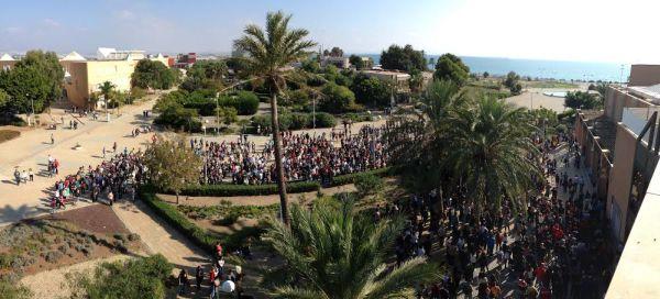 Llega a Almería 'Hackathon Weekender', una actividad creativa-tecnológica para jóvenes