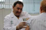 El SAS vacunará contra la gripe a mutualistas residentes en municipios de menos de 20.000 habitantes