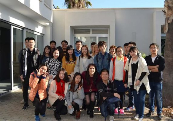 Alumnos-UAL-China1