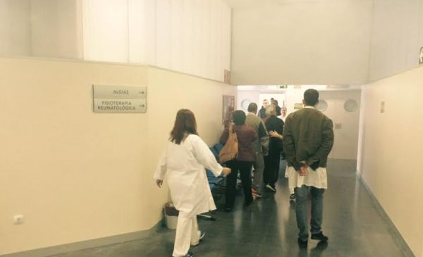 La nueva oferta pública de empleo delSAS, con 3.618 plazas, publicada en el BOJA