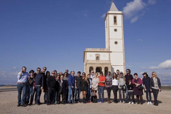 Iglesia-Cabo-de-Gata