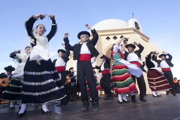 Folclore almeria