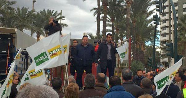 manifestacion-en-almeria