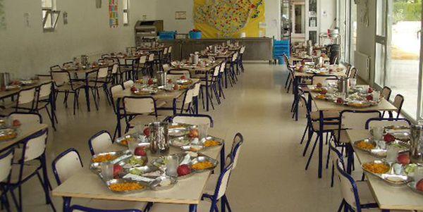 Los Comedores Escolares Sirven Este Curso M S De Tres