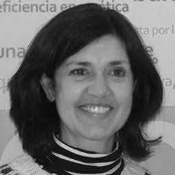 Carmen Molina EQUO