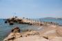 Aparece el cadáver de una mujer flotando en el agua en una playa de Pulpí