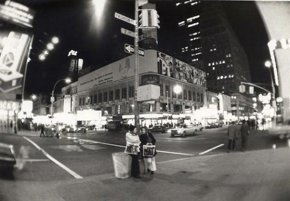 Nueva York vista por José María Artero