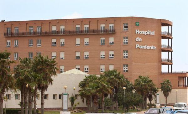 Hospital de Poniente. El Ejido