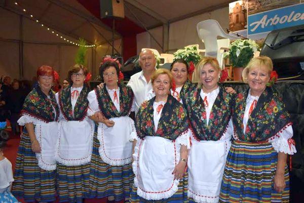Grupo Municipal de Folklore de Arboleas
