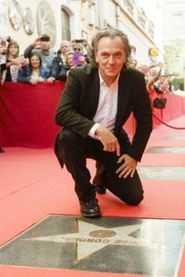 José Coronado, Premio 'Almería Tierra de Cine'