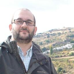 Victor Martínez PSOE Berja