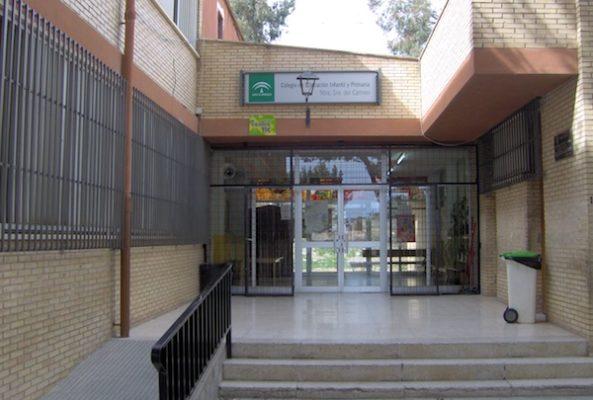 Detenido el padre de un alumno de Cuevas del Almanzora por agredir a un profesor