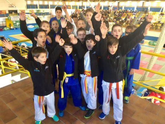 Club Alianza Judo