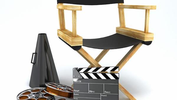 Estudio cine y TV