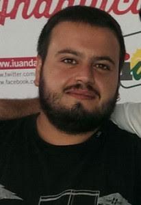 José Francisco Gallardo IU