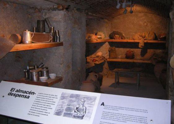 Cuatro visitas guiadas para conocer la ciudad de Almería