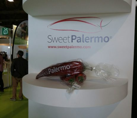 sweet palermo
