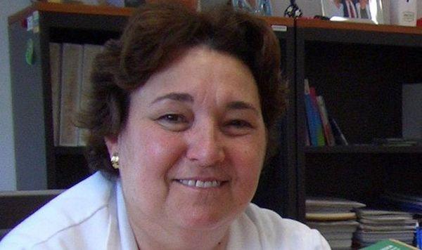 Francisca Antón, nombrada nueva gerente del SAS