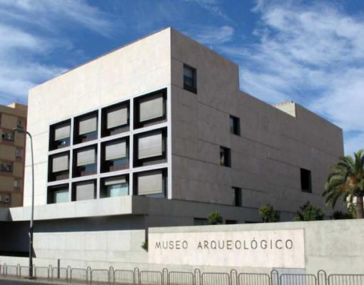 Museo Arqueológico Almería