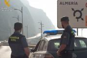 Muere un motorista al chocar contra un turismo en la carretera del Cañarete