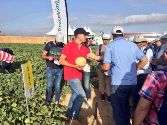 Rijk Zwaan presenta las novedades en melón y sandía en la 'Global Melon & Watermelon Event 2017'