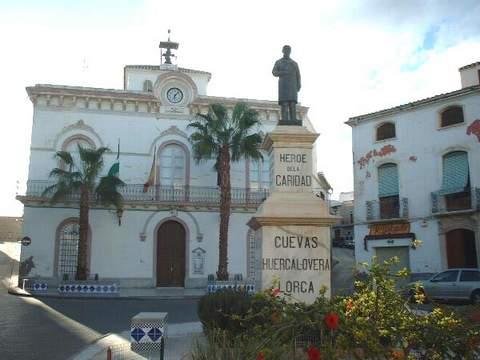 Ayuntamiento Cuevas del Almanzora