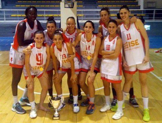 CB Almería, copa Andalucía