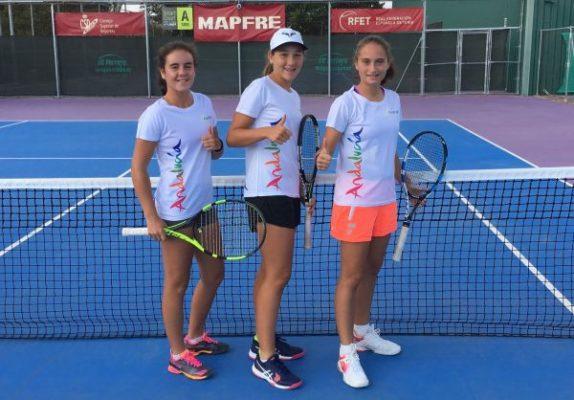 Campeonato de España de Comunidades de Tenis