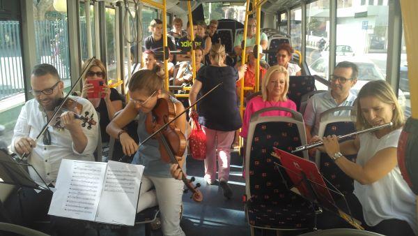 Música bus