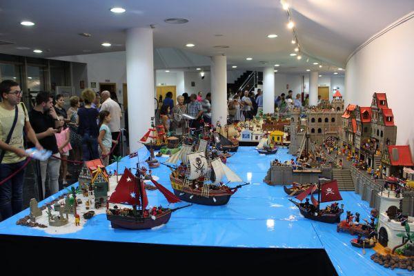 Playmobil Huércal Overa