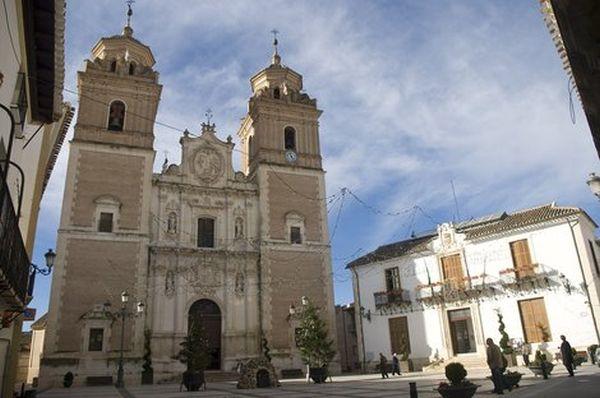 Vélez-Rubio