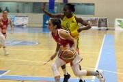 CB Almería cae ante Gran Canaria
