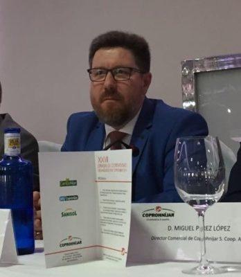 Rodrigo Sánchez Haro